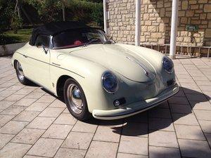 2018 Porsche 356 replica by Chesil For Sale