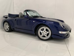 1994 UK RHD Amazing Pedigree! Just Inspected! Only 66,700 Miles! For Sale