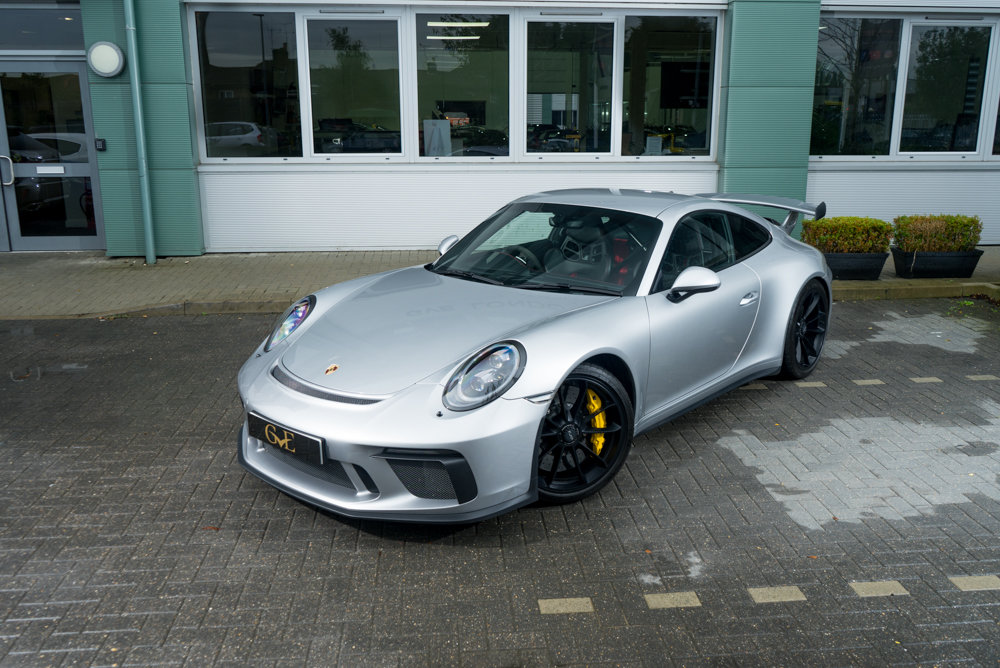 Porsche 911 GT3 2014 For Sale (picture 1 of 6)