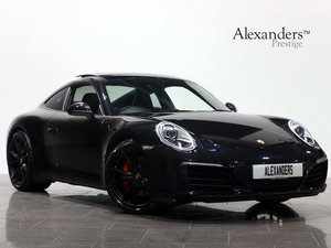 2016 16 16 PORSCHE 911 CARRERA S 991.2 PDK For Sale