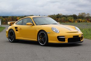 2008 Porsche 911 GT2 For Sale