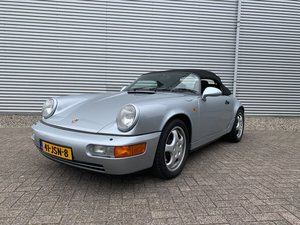 1993 Porsche 911 964 Speedster For Sale