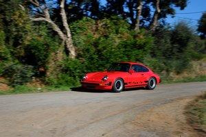 1976 – Porsche 911 Carrera 3.0  For Sale by Auction