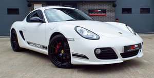 2011 Porsche Cayman R PDK - 987 Gen 2 - Pure Example  For Sale