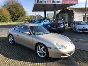 2000 Porsche 911 Carrera 996 For Sale