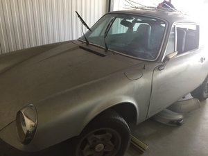 "Porsche 911 2.7 S Coupe 1974 ""barn find"" For Sale"