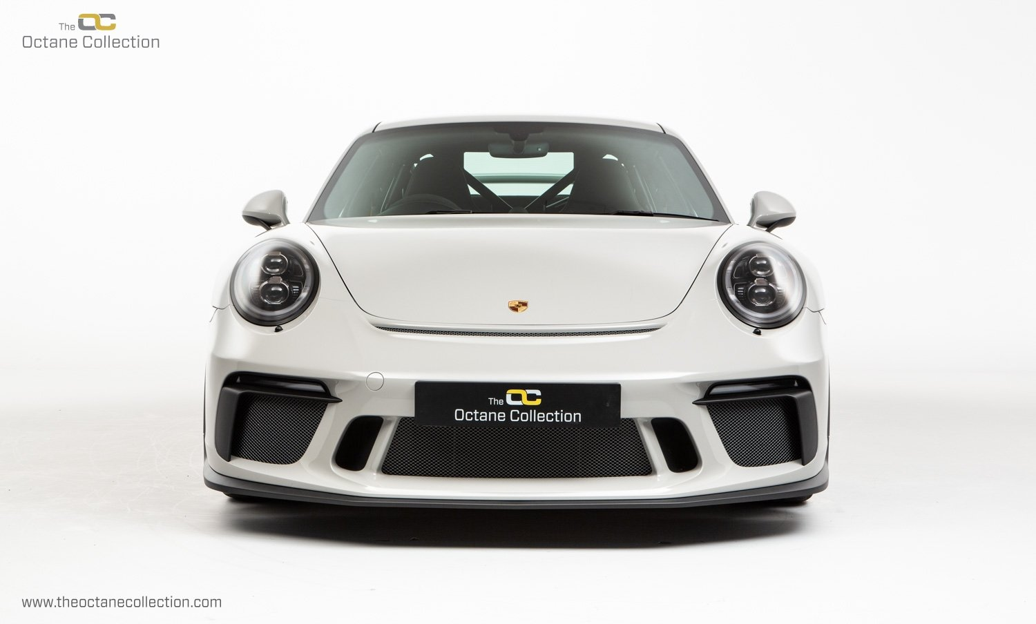 2017 PORSCHE 911 GT3 CLUBSPORT  For Sale (picture 2 of 7)