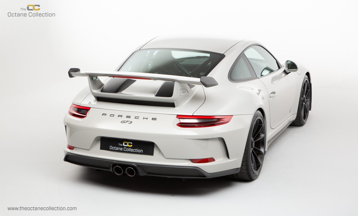 2017 PORSCHE 911 GT3 CLUBSPORT  For Sale (picture 8 of 20)