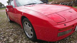 1992 Porsche 944 S2 - Bridge Spoiler For Sale