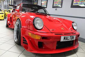 1986 Porsche 930 3.8 RWB LHD For Sale