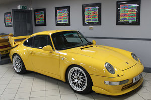 1994 Porsche 993 RS Homage For Sale
