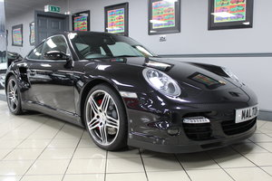 2008 Porsche 997 Turbo For Sale
