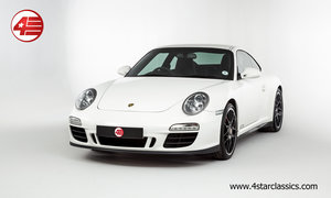 2011 Porsche 997.2 Carrera GTS /// 48k Miles For Sale