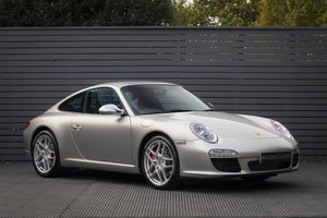 PORSCHE 911 (997) CARRERA 2S COUPE GEN II,  MANUAL