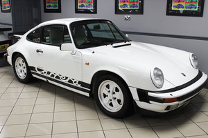 1984 Porsche 3.2 Carrera For Sale