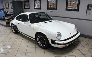 1981 Porsche 911 SC Coupe For Sale