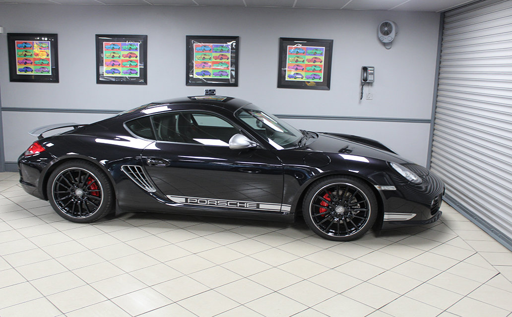 2012 Porsche Cayman R For Sale (picture 2 of 6)
