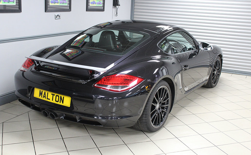 2012 Porsche Cayman R For Sale (picture 3 of 6)