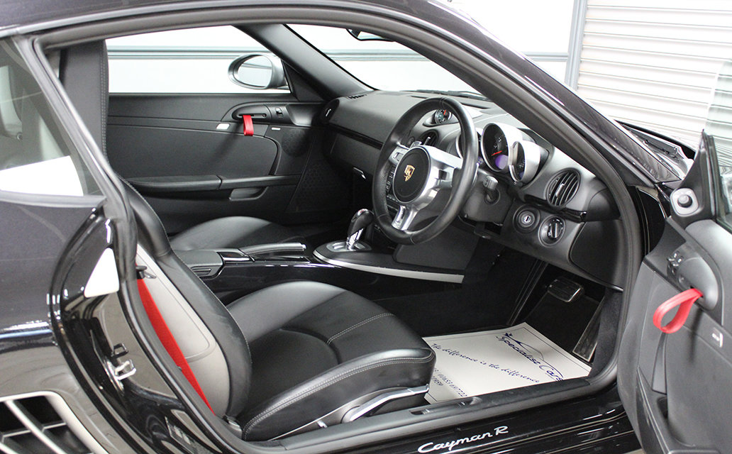 2012 Porsche Cayman R For Sale (picture 5 of 6)