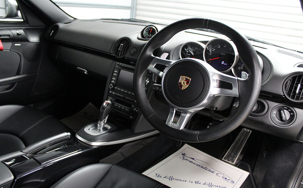 2012 Porsche Cayman R For Sale (picture 6 of 6)
