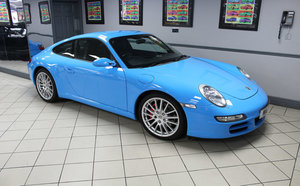 2007 Porsche 997 Carrera 2 S For Sale