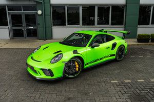 2018 Porsche GT3 RS  For Sale
