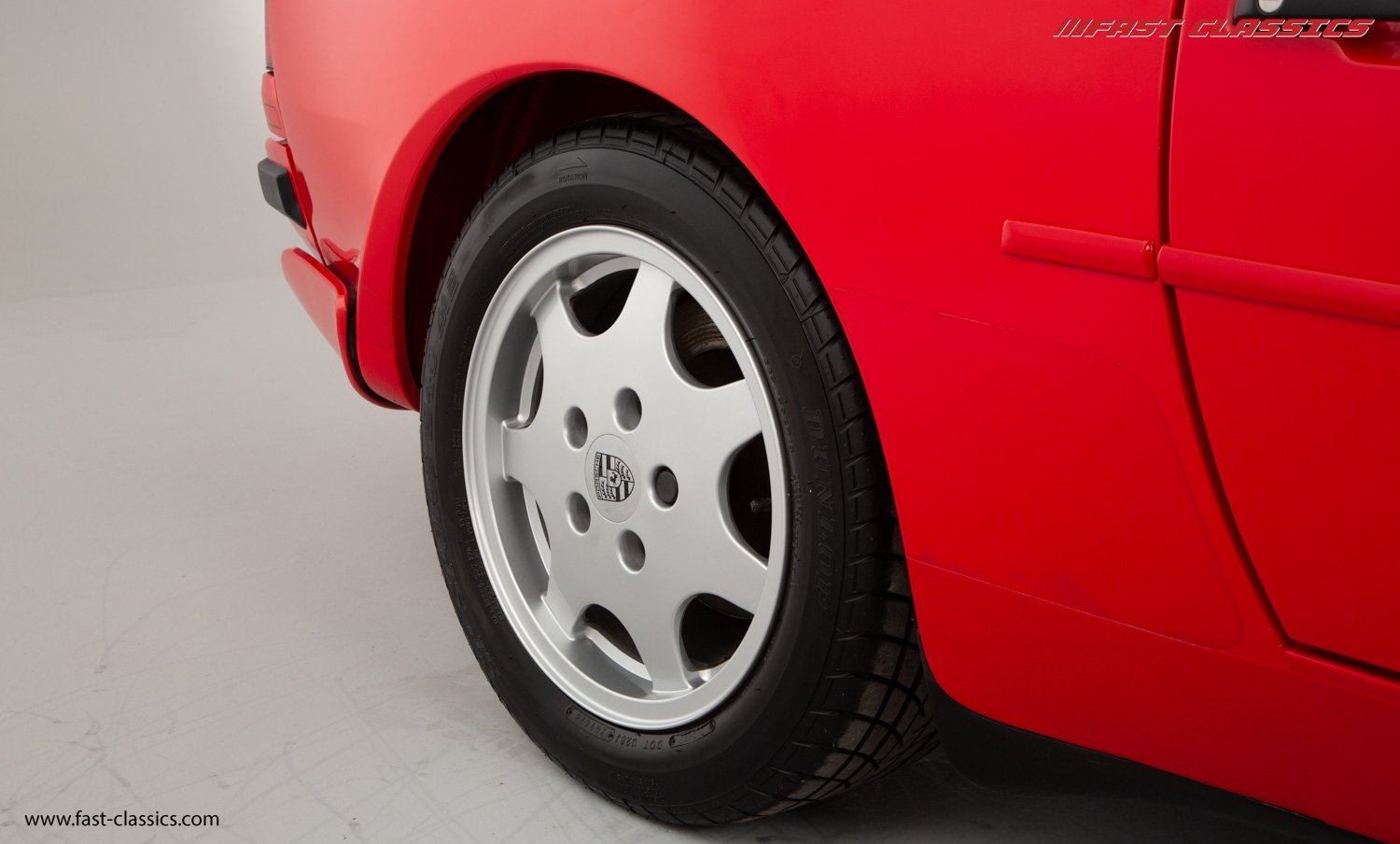 1990 PORSCHE 944 S2 // STUNNING GUARDS RED // 27K MILES // FAMILY For Sale (picture 20 of 23)
