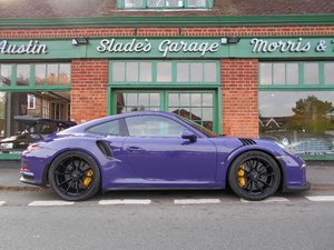 Picture of 2016 Porsche 911 GT3 RS  SOLD