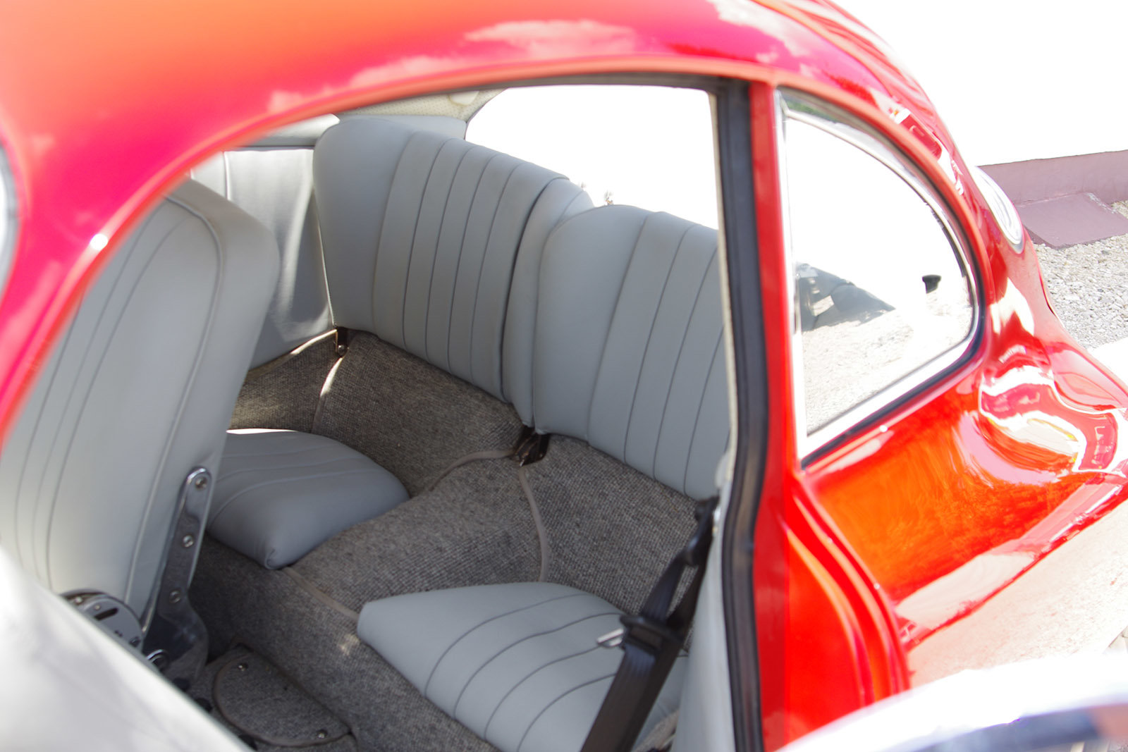 1964 Porsche 356 C Coupé *restored* MATCHING NUMBERS* For Sale (picture 6 of 6)