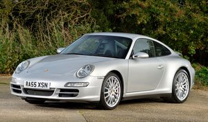 2005 Porsche Carrera 4S - Excellent condition