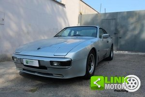 PORSCHE 944 COUPE 1983 - TAGLIANDATA For Sale