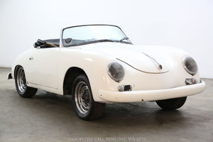 1959 Porsche 356A Convertible D For Sale
