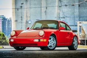 1993 Porsche 911 RS America = Euro-specs Rare  $98.5k For Sale