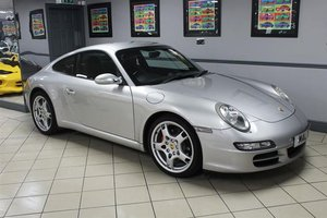 2004 Porsche 997 Carrera 2 For Sale