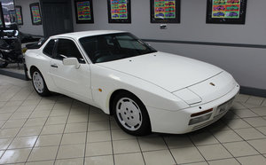 1988 Porsche 944 Turbo For Sale
