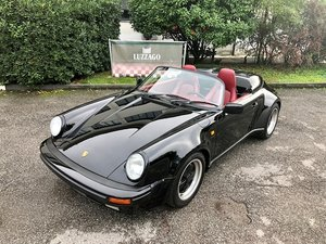 1989 Porsche - 911 Carrera 3.2 Speedster Turbolook For Sale