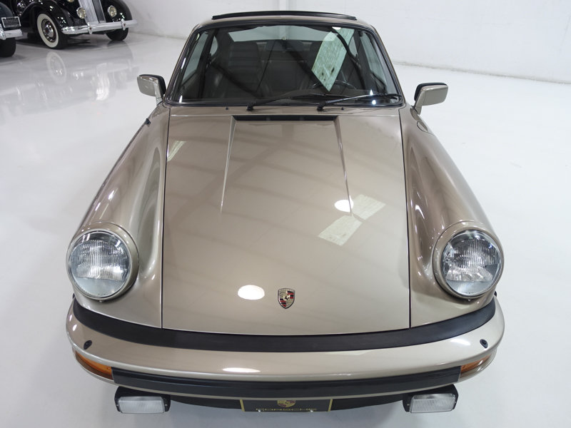 1983 Porsche 911SC Sunroof Coupe For Sale (picture 2 of 6)