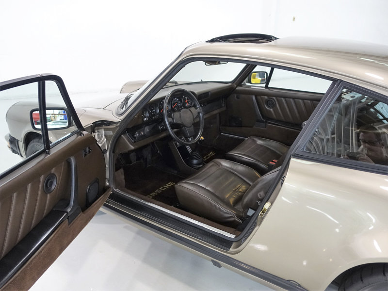 1983 Porsche 911SC Sunroof Coupe For Sale (picture 4 of 6)