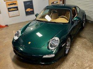 2009 Porsche 911 Carrera S (997.2 C2S) Coupe Green $52.9k For Sale