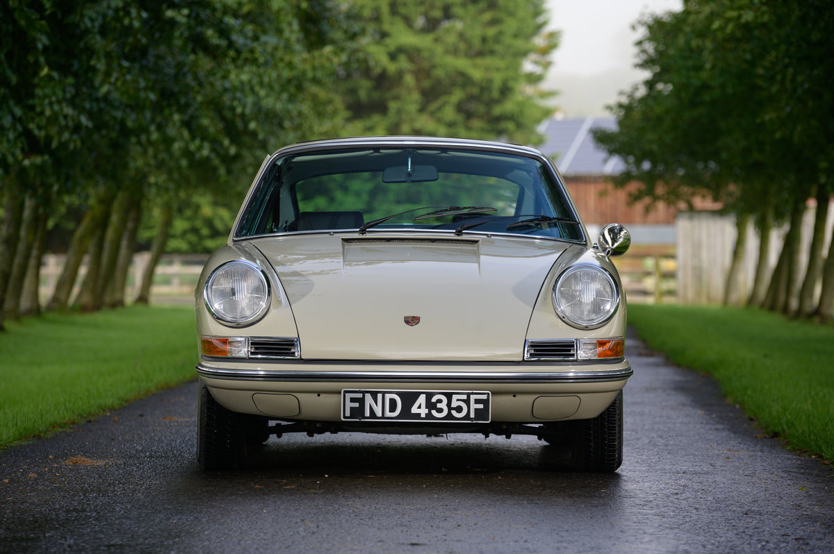 Porsche 1968 911/912 For Sale (picture 1 of 6)