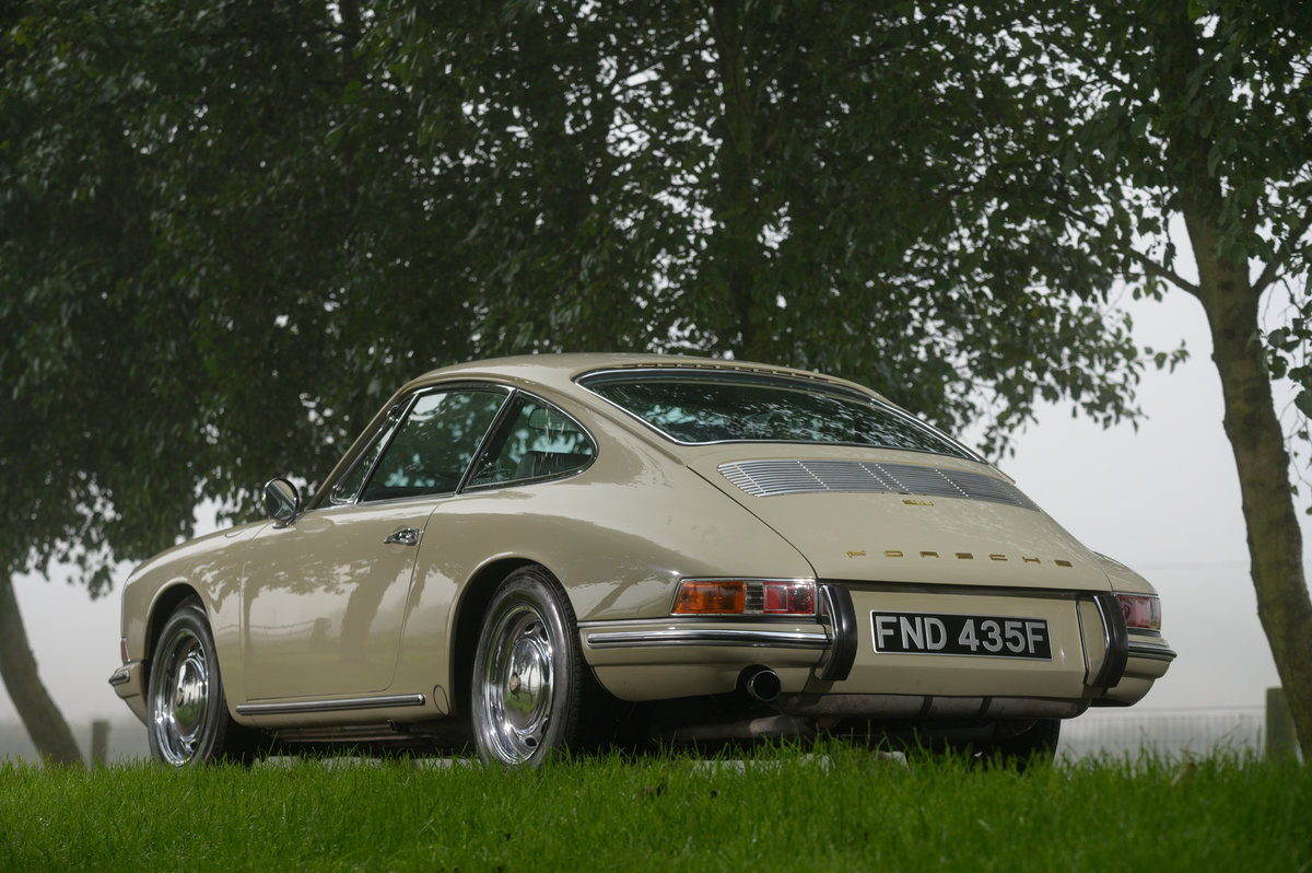 Porsche 1968 911/912 For Sale (picture 4 of 6)