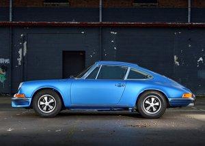 1971 Porsche 911T (2.2 litre)