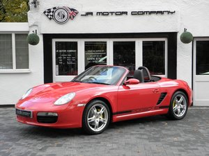 Picture of 2008 Porsche Boxster 2.7 (987) Manual Guards Red 40k Miles! SOLD