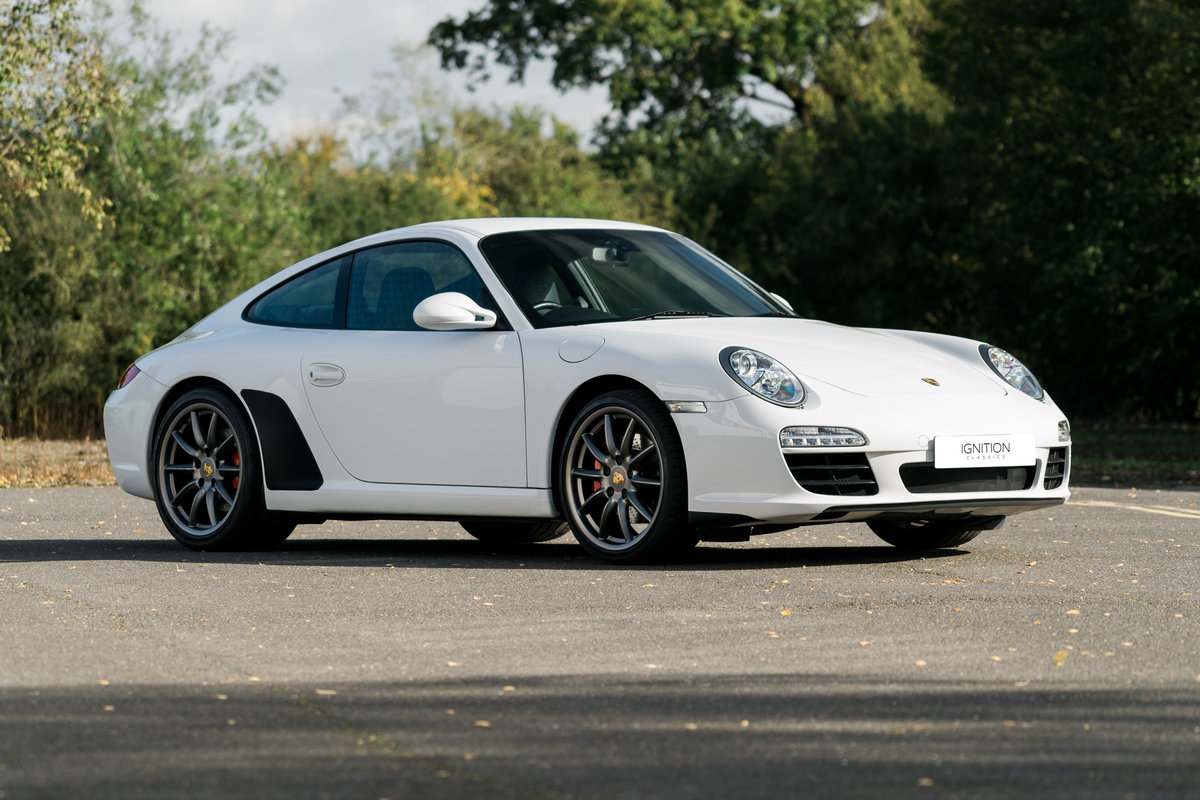 2009 Porsche CS2 *29,500 miles from new  For Sale (picture 1 of 6)