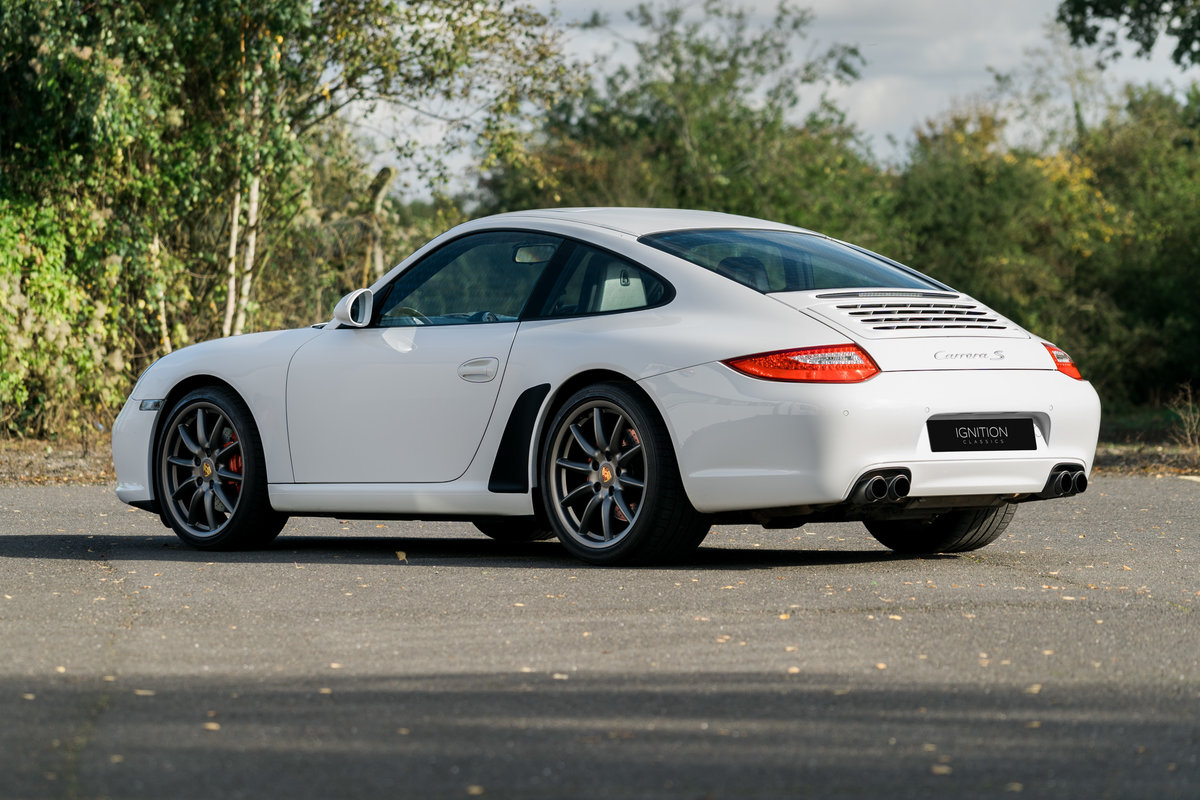 2009 Porsche CS2 *29,500 miles from new  For Sale (picture 2 of 6)