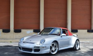 1984 Porsche 911 993 WIDEBODY TWIN TURBO 3.8L – 780HP -TWIN  For Sale