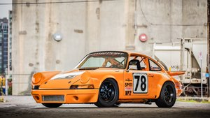 1969 Porsche 911 Spec 911 Race Car in SCCA and NASA $obo For Sale