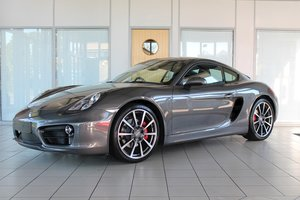 2013 Cayman (981) 3.4S PDK For Sale