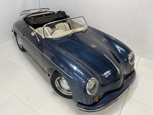 1972 Porsche 356 Chesil Speedster Replica For Sale