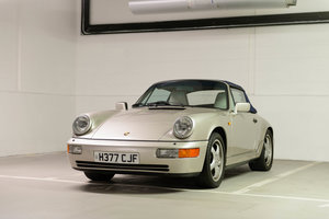 PORSCHE 964 C2 1990 with full inspection report For Sale